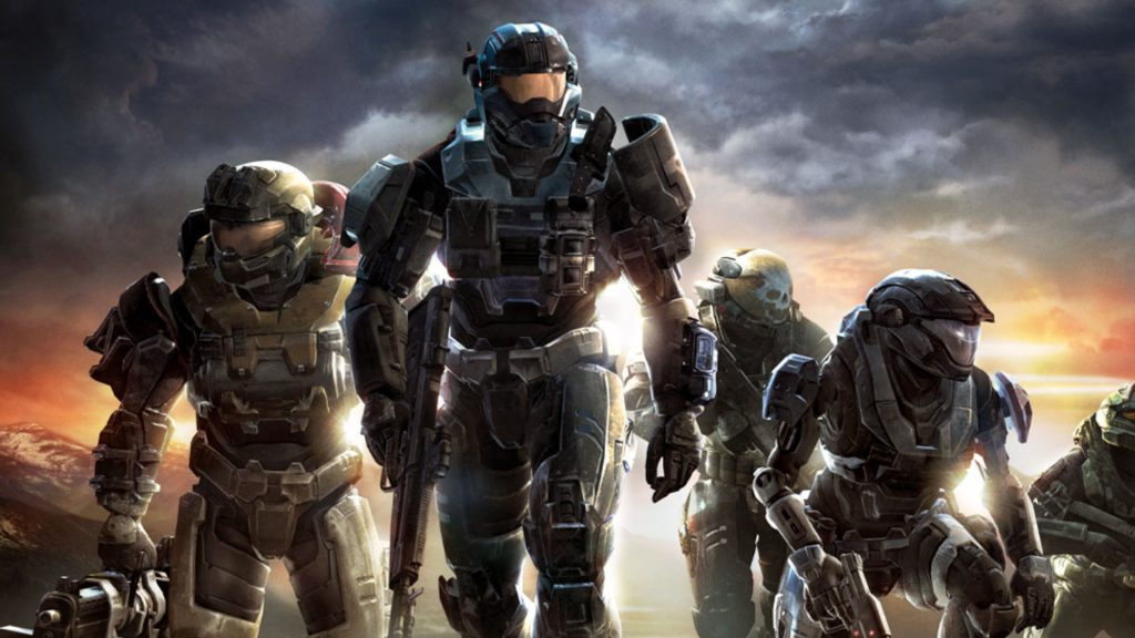 Why you shouldn't miss Halo: Reach on Xbox One and PC