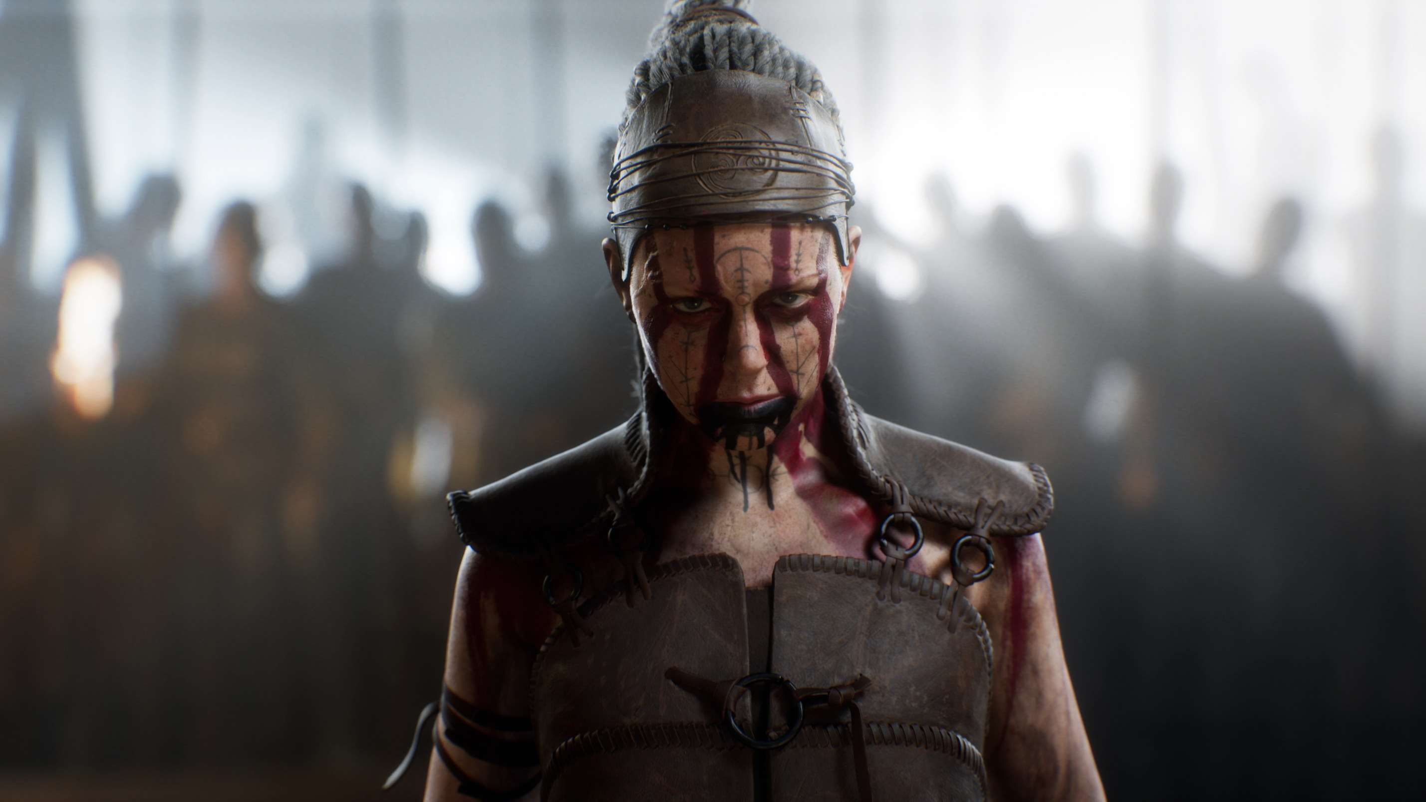 What We Know About Hellblade II So Far