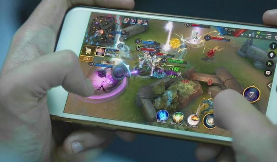 La nouvelle génération de jeux sur mobile peut-elle intéresser les hardcore gamers ?