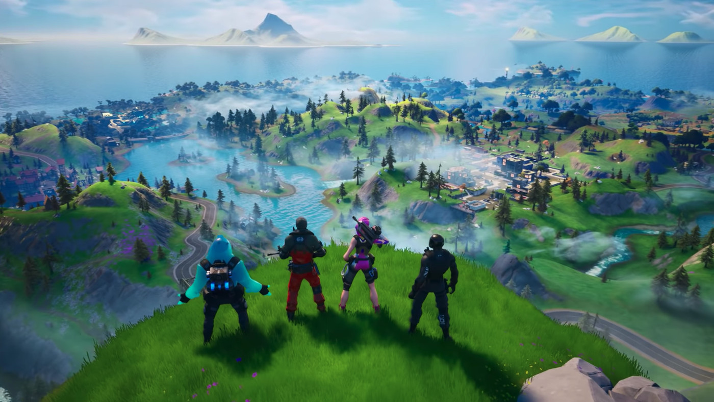 Fortnite Chat On Xbox One – Double Check Your Settings!