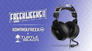 Kontrol Freek x Turtle Beach Elite Atlas giveaway