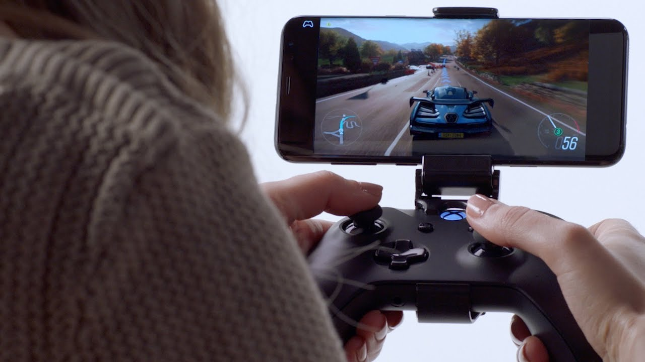 Microsoft xCloud Gameplay Impressions – Extreme Gaming on the Go