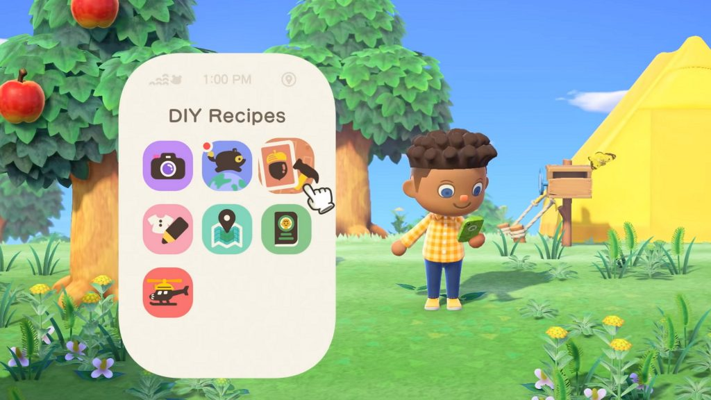 New Features To Get Excited About In Animal Crossing New Horizons