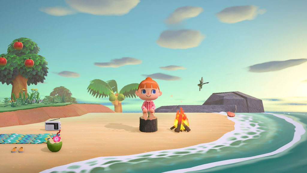 5 Things You Should Do In Animal Crossing New Horizons Turtle Beach Blog