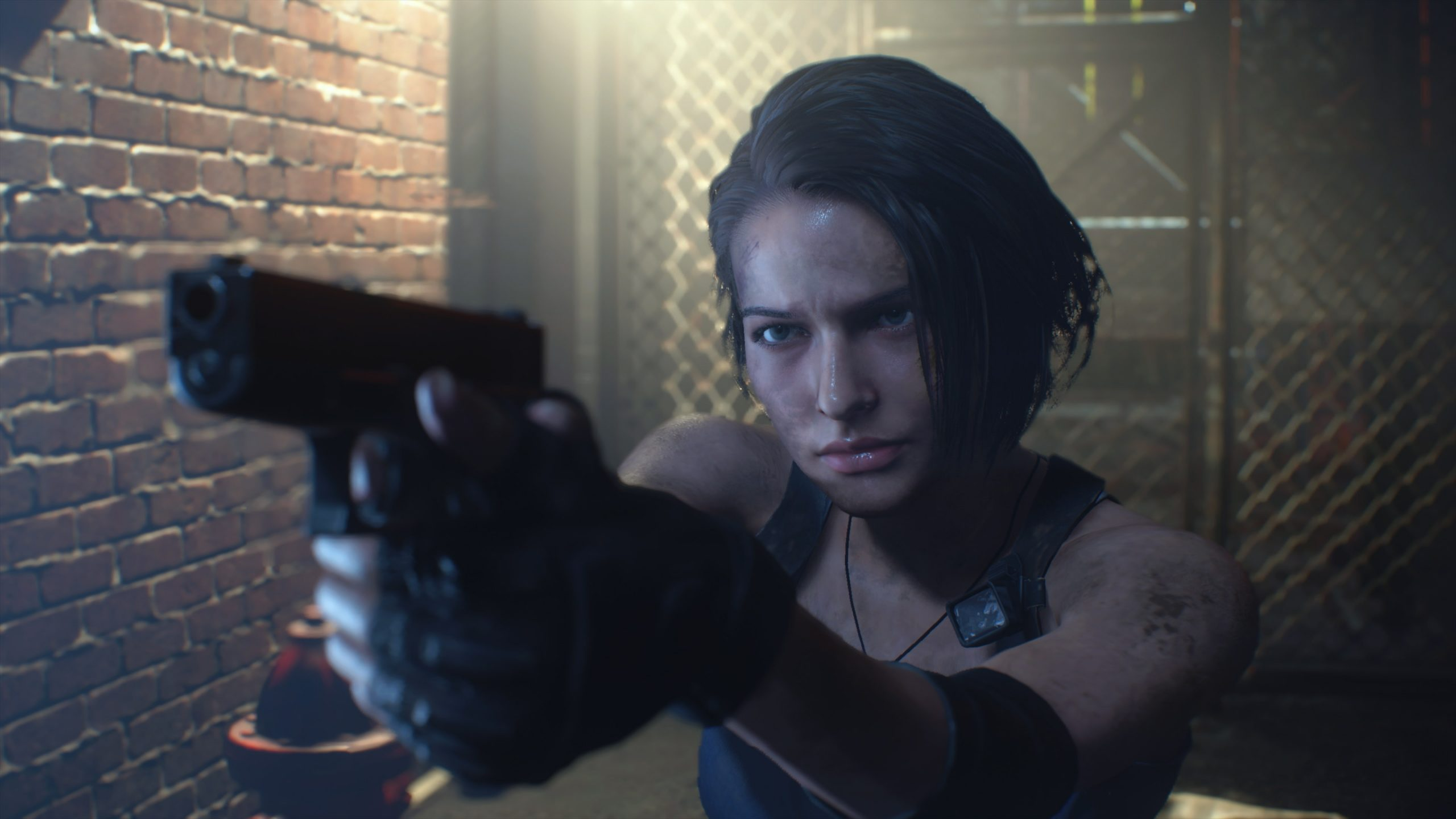 How Resident Evil 3 Has Changed With Its Remake Turtle Beach Blog