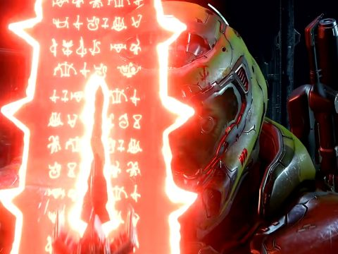 New Doom Eternal Weapons We Can't Wait To Rip And Tear With