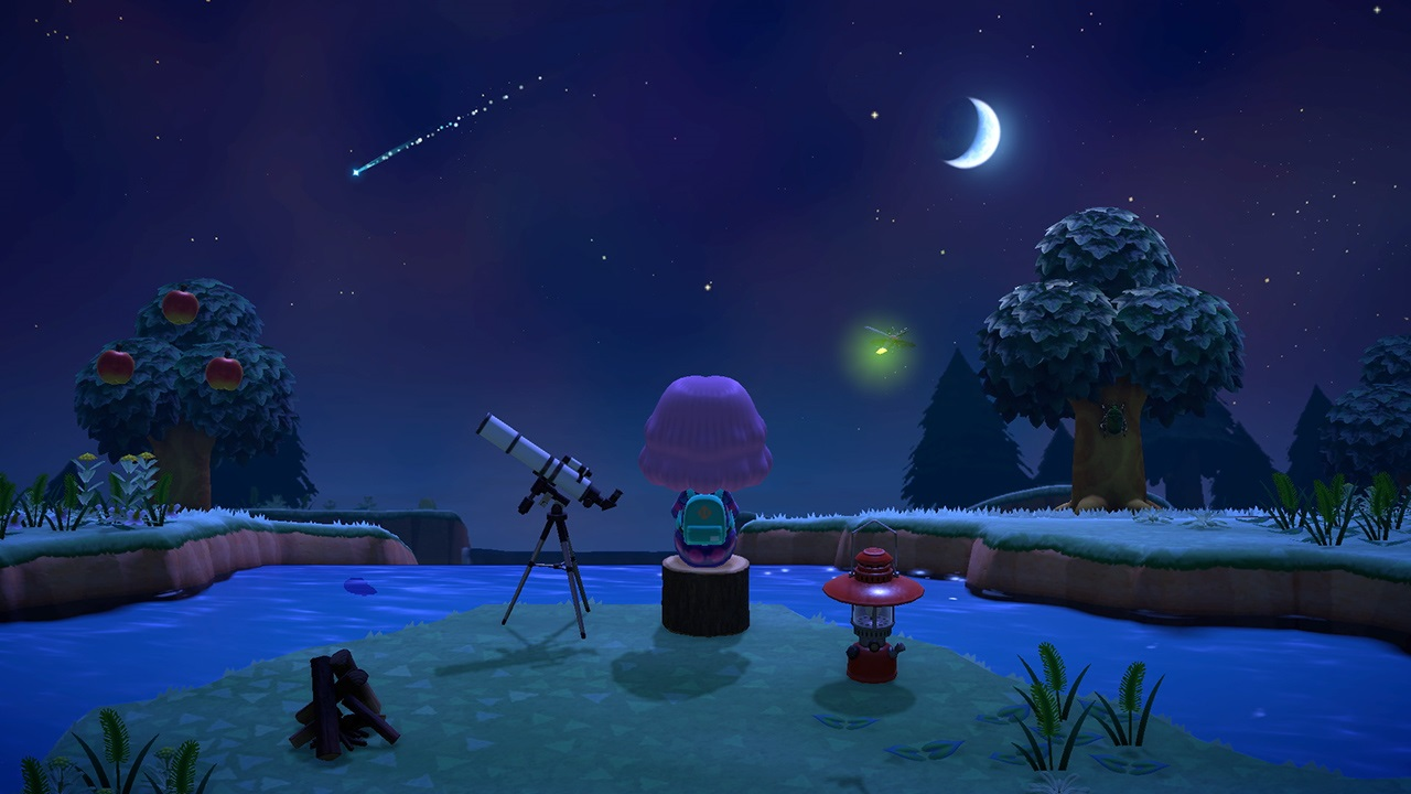 5 Things You Should Do in Animal Crossing: New Horizons