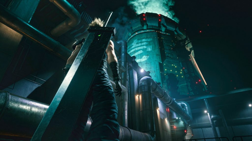 How To Beat The Last Boss In The Final Fantasy 7 Remake Spoilers Turtle Beach Blog