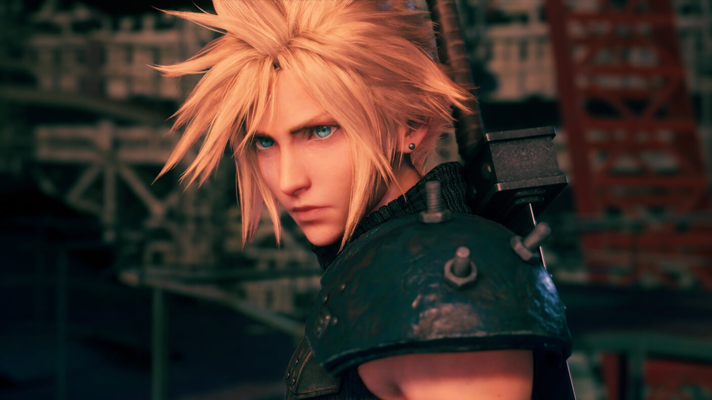 Things You Might've Missed In The Final Fantasy 7 Remake