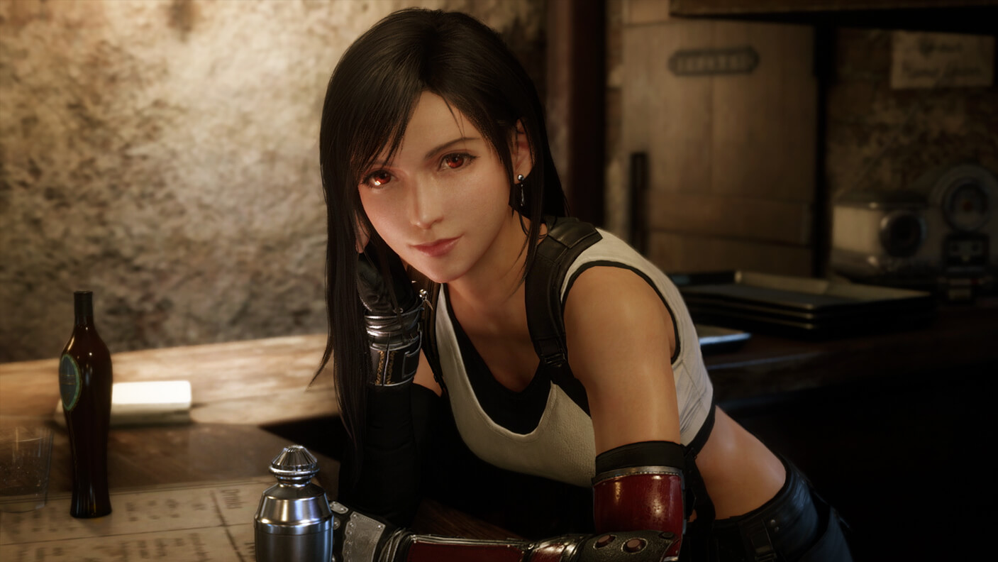 Tips For New Final Fantasy 7 Remake Players