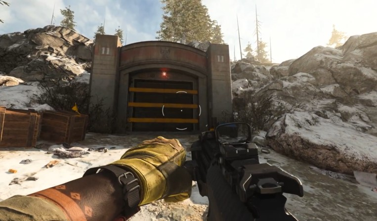 Call Of Duty Warzone Is Gearing Up For Something Major Turtle Beach Blog