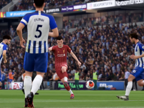 Premier League Predictions – EA SPORTS FIFA 20 Highlights
