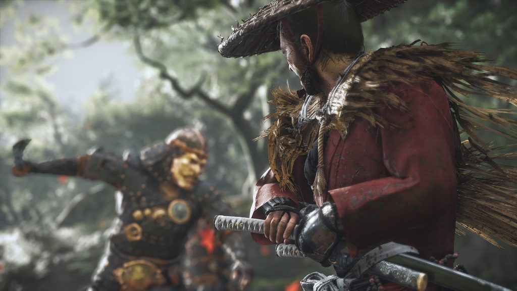 Ghost of Tsushima combat tips to give you the edge in battle