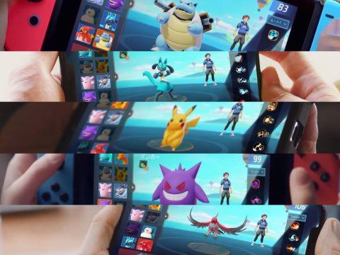 Internet Reactions to Pokémon Unite Are Hilariously Polarizing