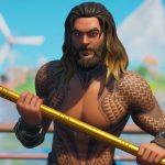 Fortnite: How To Unlock Aquaman's Trident