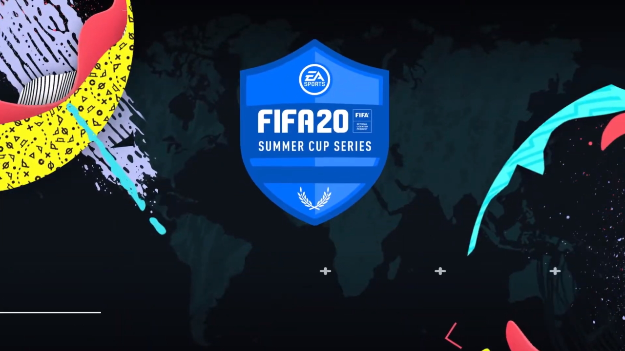 The Best Moments From The FIFA 20 Summer Cup Series Europe