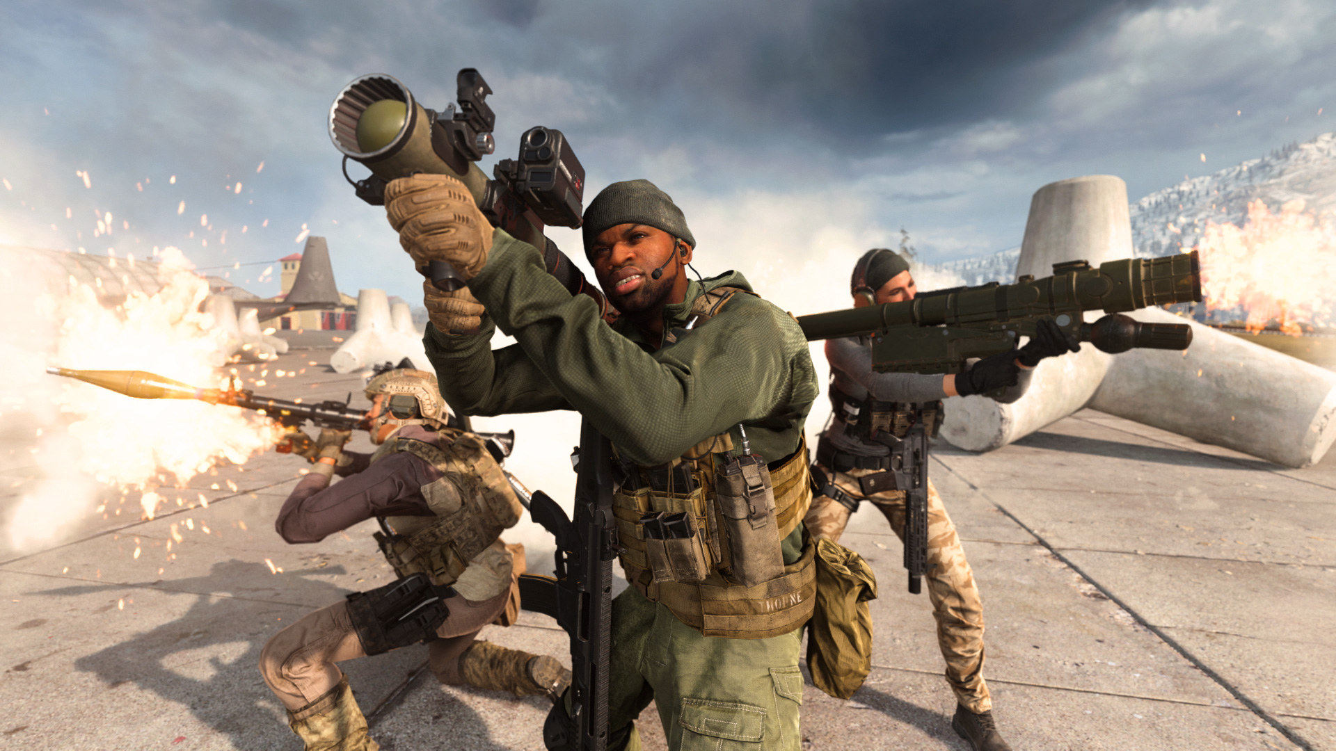 Controller mods are a problem in Call of Duty Warzone's fight against cheaters