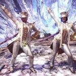 Monster Hunter World: Iceborne Anniversary Brings Back Fan-Favorite Events
