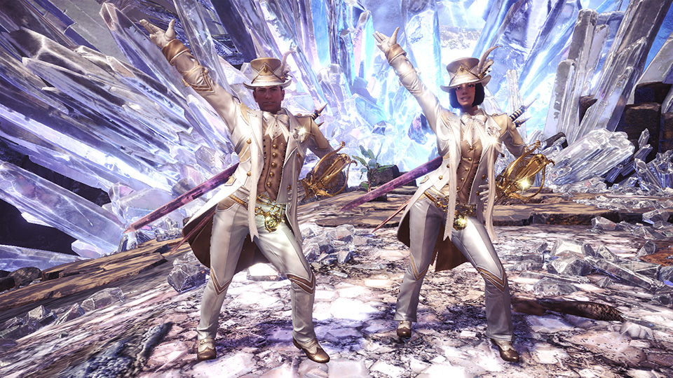 Monster Hunter World: Iceborne Anniversary Brings Back Fan-Favorite Events