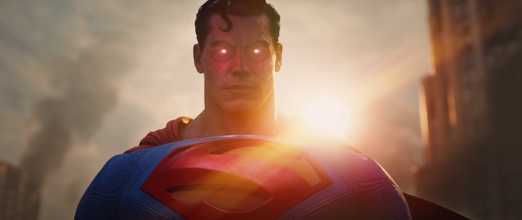 DC Reveals New Batman And Suicide Squad Games