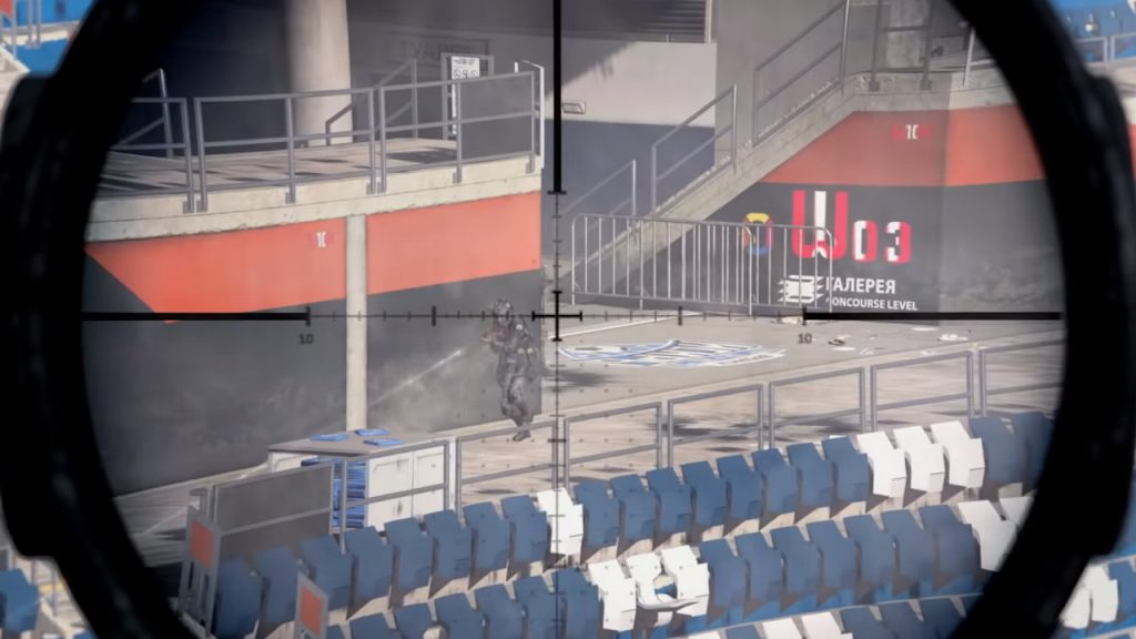 Trains And Stadium Gains The Biggest Changes Coming In Call Of