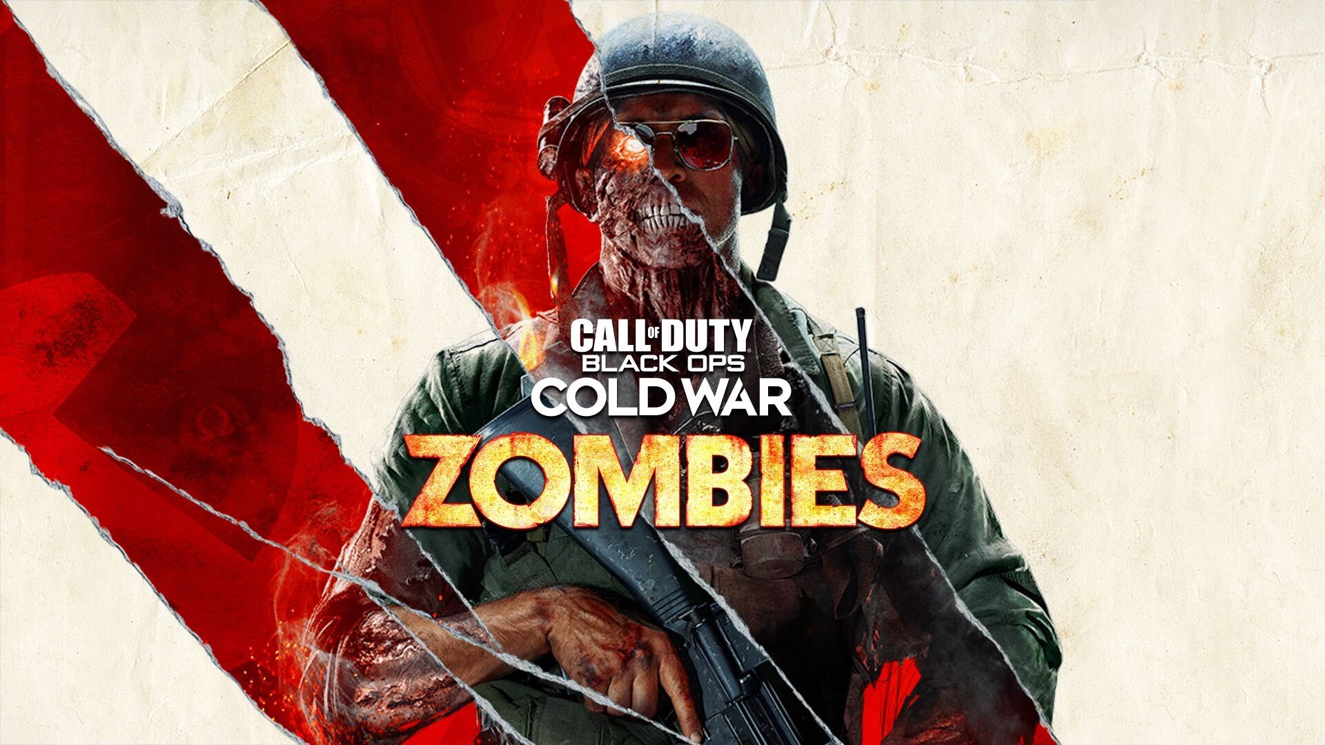Call of Duty: Black Ops Cold Wars' Zombie Mode Revealed