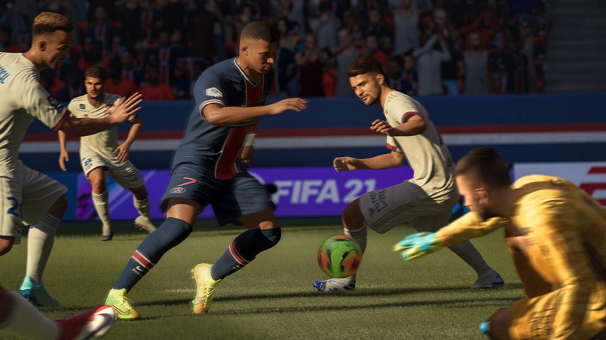 FIFA 21 Ultimate Team Tips & Tricks