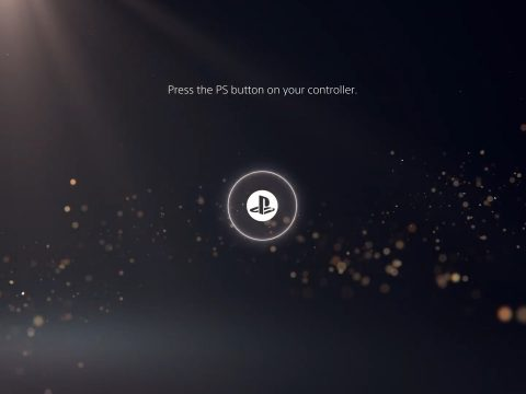 Sony Shares A First-Look At The Playstation 5 User Interface