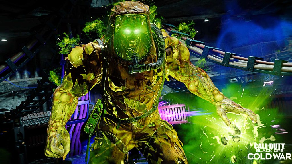 The Megaton in full hazmat suit