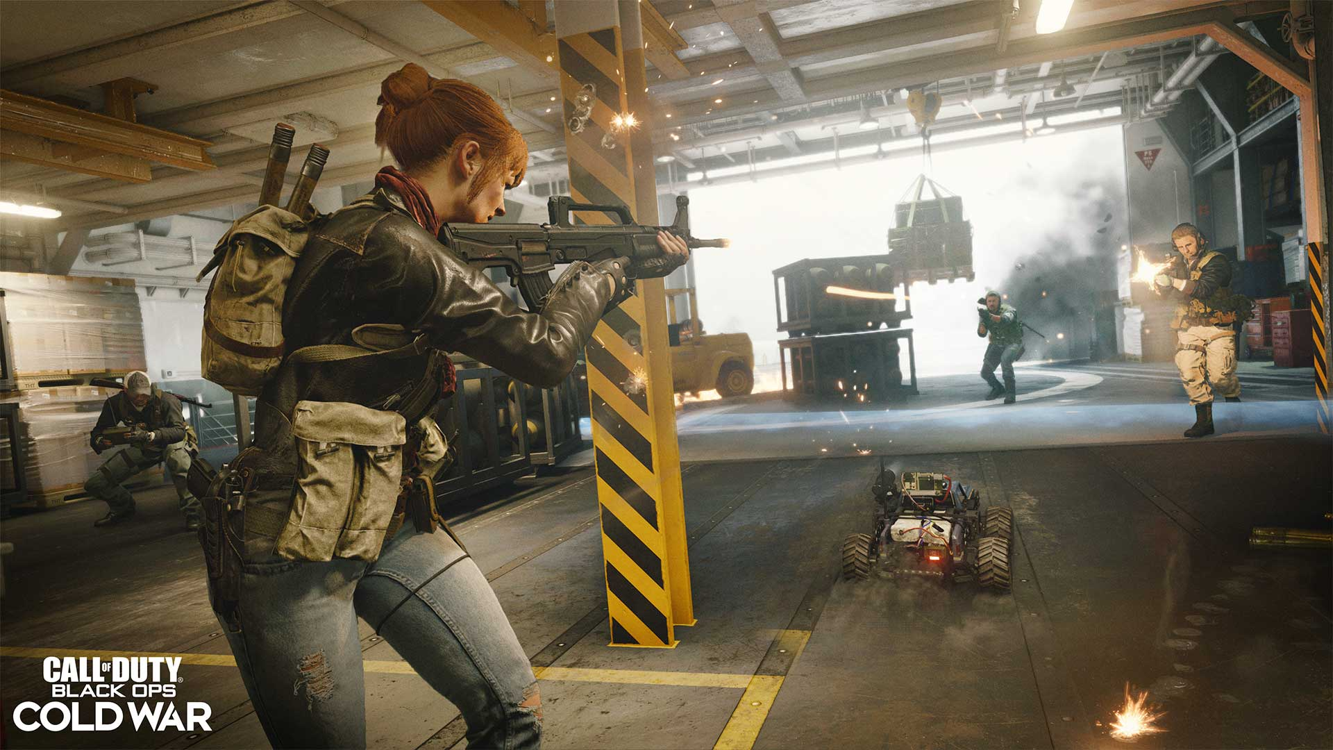 Call of Duty: Black Ops Cold War Multiplayer Changes You Should Know