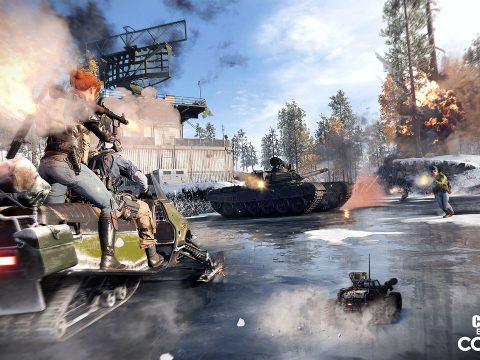 What We Know About Call of Duty: Black Ops Cold War Season 1