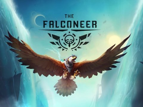 The Falconeer – An Interview with Developer Tomas Sala