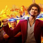 Yakuza: Like a Dragon puts a new spin on the classic franchise