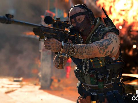 Call of Duty: Black Ops Cold War's Season 1 Bundles Explained