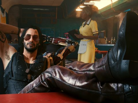 Cyberpunk 2077 Includes Copyright Music Option For Streamers
