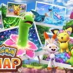 New Pokemon Snap Looks To Capitalize On N64 Nostalgia