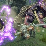 Capcom Releases Monster Hunter Rise Demo