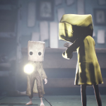 How To Survive In Little Nightmares II