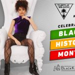 Celebrating Black History Month: A Conversation With BlackKrystel