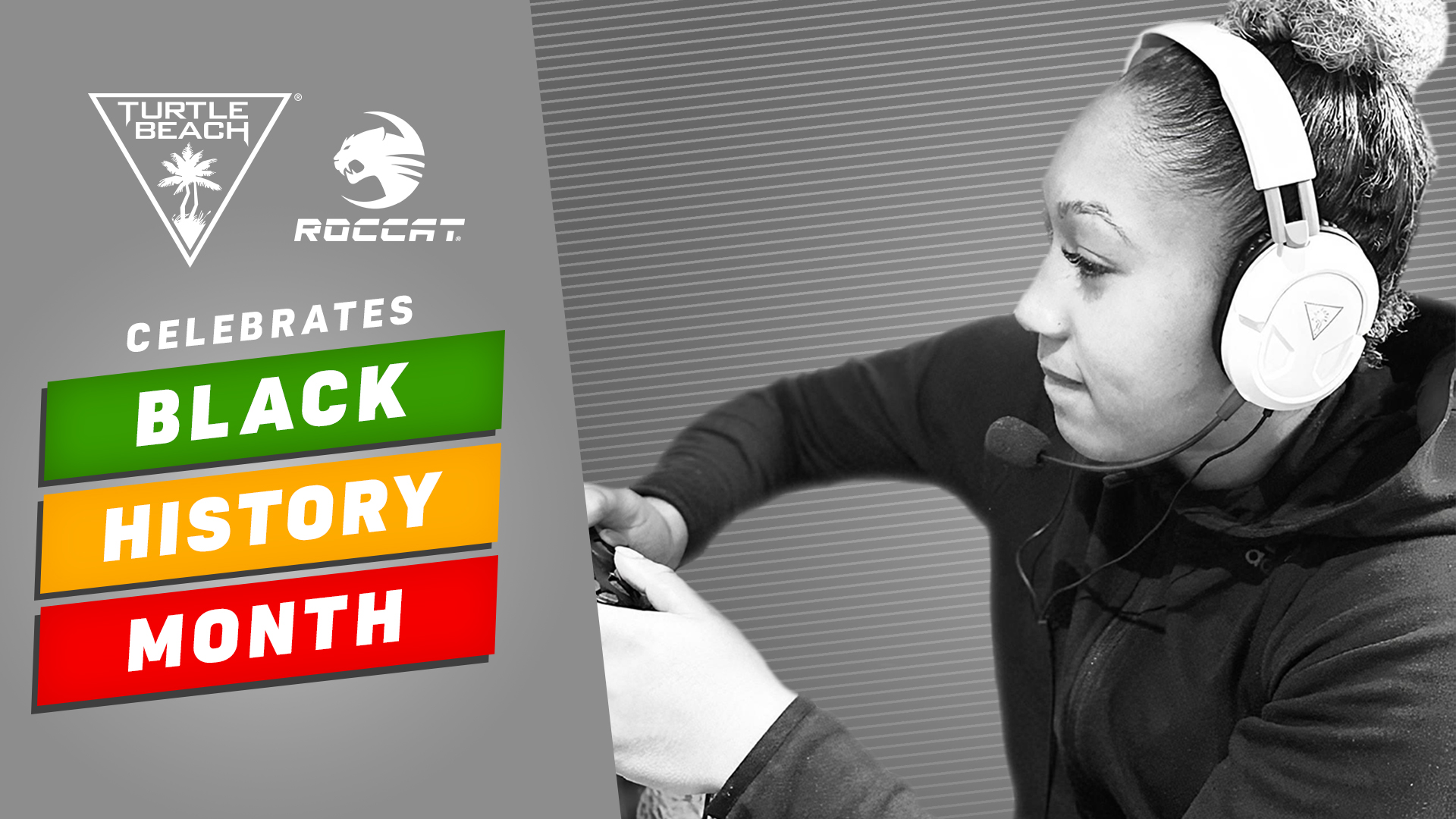 Celebrating Black History Month: A Conversation With Lauren James