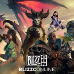 Blizzard WoWs with Fresh Reveals and Updates at BlizzConline 2021