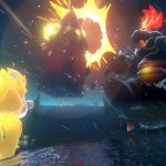 Super Mario 3D World + Bowser's Fury Shows Mario and Bowser Like Never Before