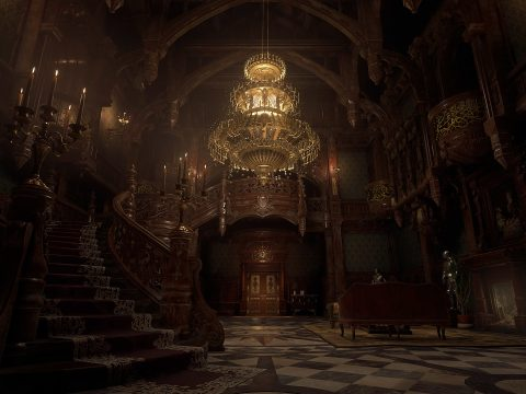 Another Tall Tale? The Countdown To Resident Evil Village