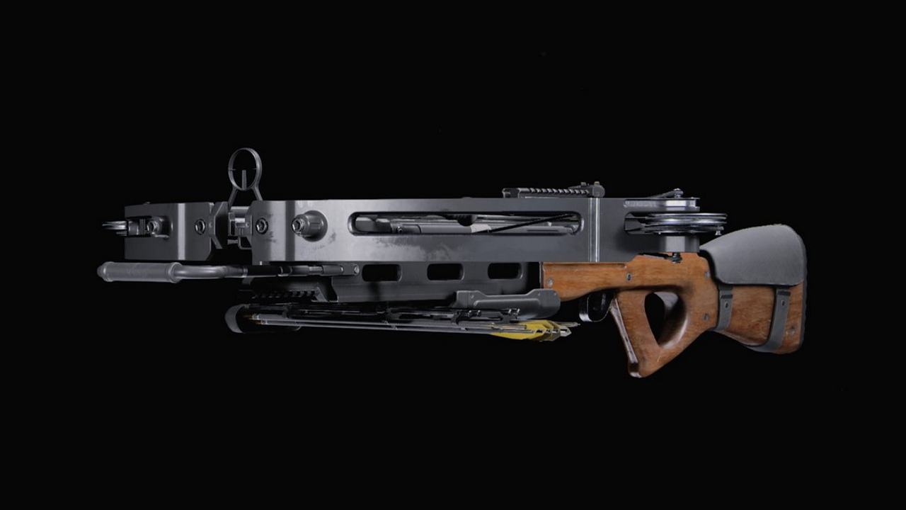 Unlock The R1 Shadowhunter Crossbow In Call of Duty: Black Ops Cold War