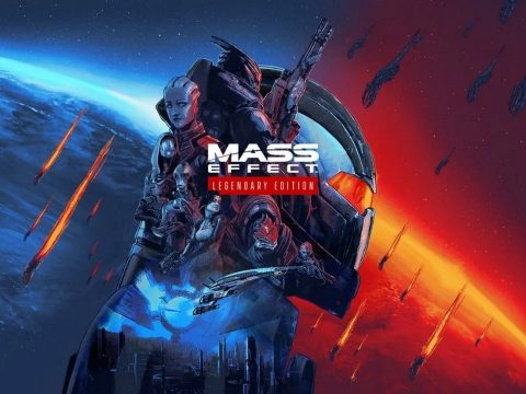 Mass Effect: Legendary Edition – What's changing?