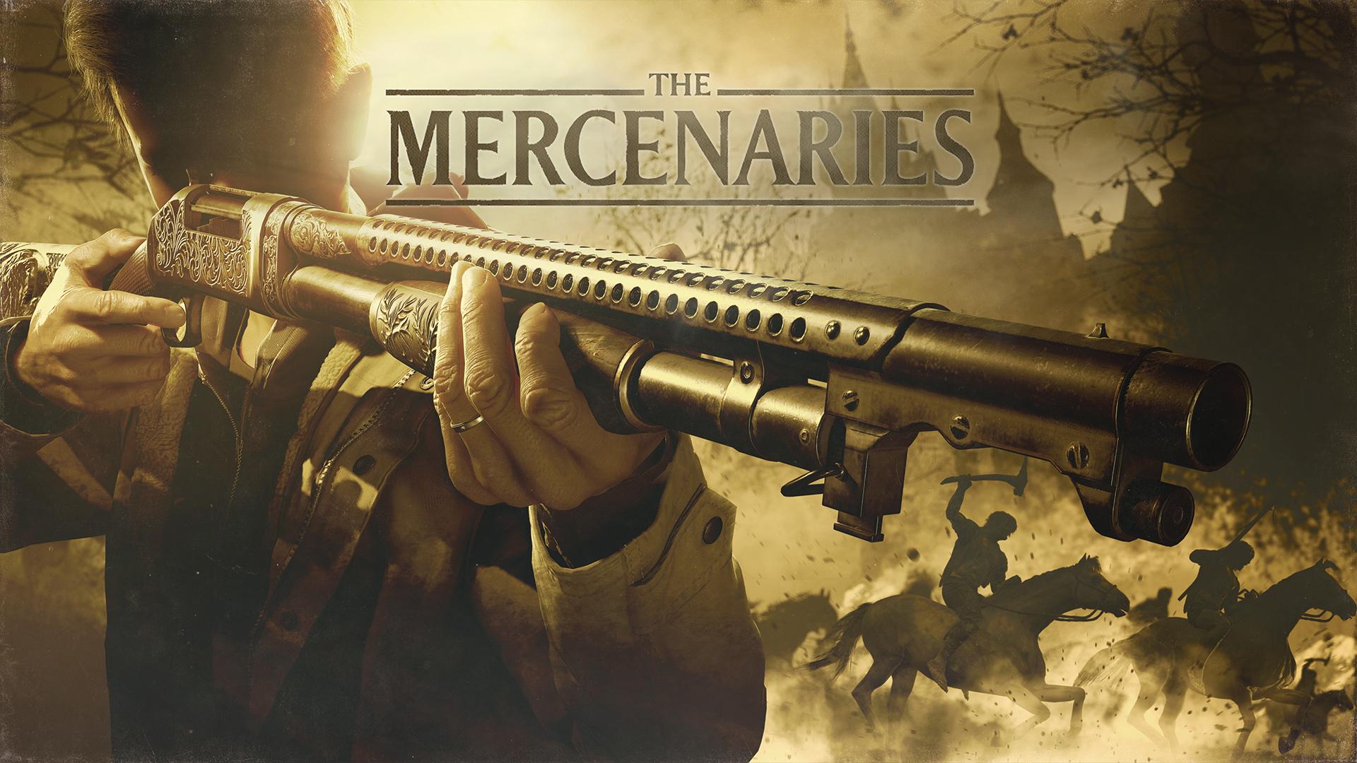 Resident Evil Village – Mercenaries Guide
