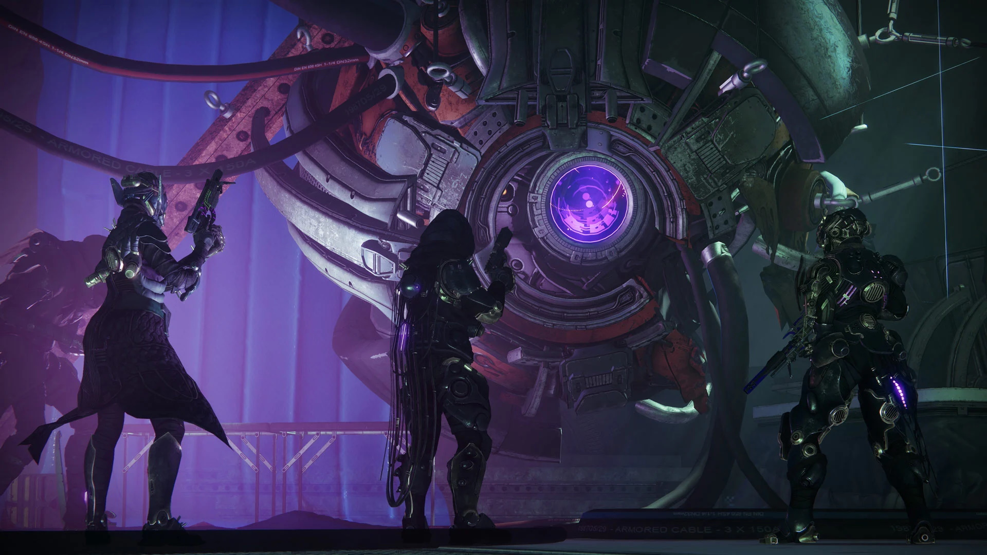 Destiny 2: Everything New In Season Of The Splicer