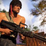 Call of Duty '80s Action Hero Challenges Guide