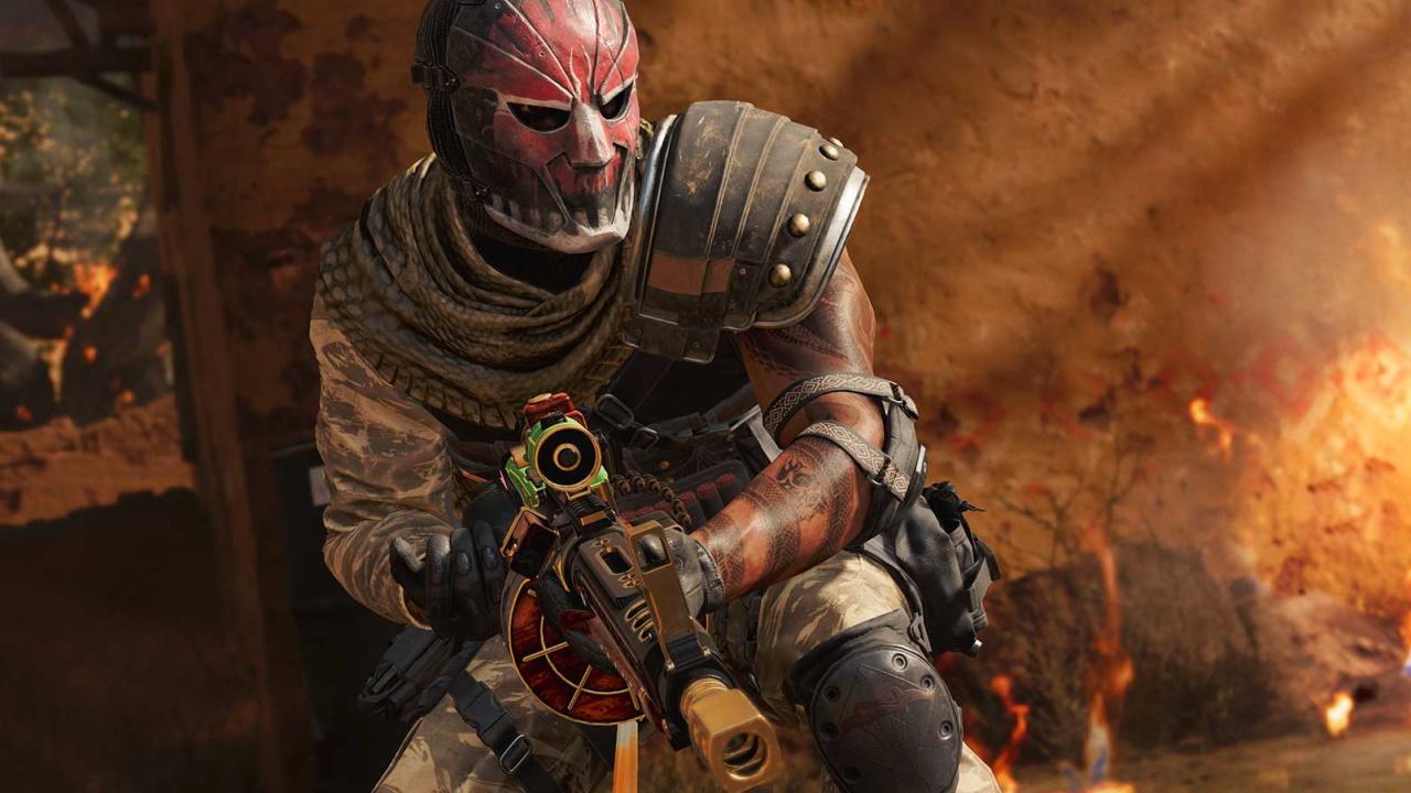 Call of Duty Warzone Season 4 Best Loadouts