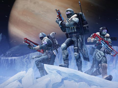 To The Moon and Back: The Best Weapons Returning to Destiny 2
